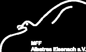 Modellflugfreunde Albatros Eisenach e.V.